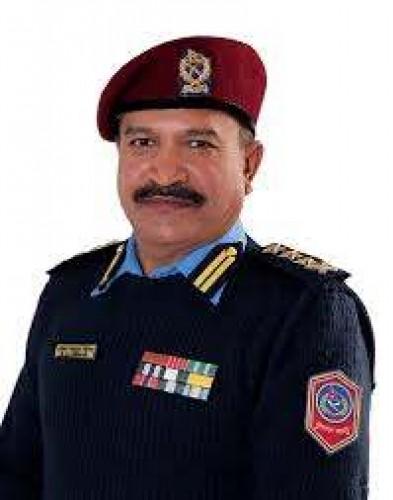 एसएसपी बसन्तबहादुर कुँवर प्रहरी प्रवक्तामा नियुक्त