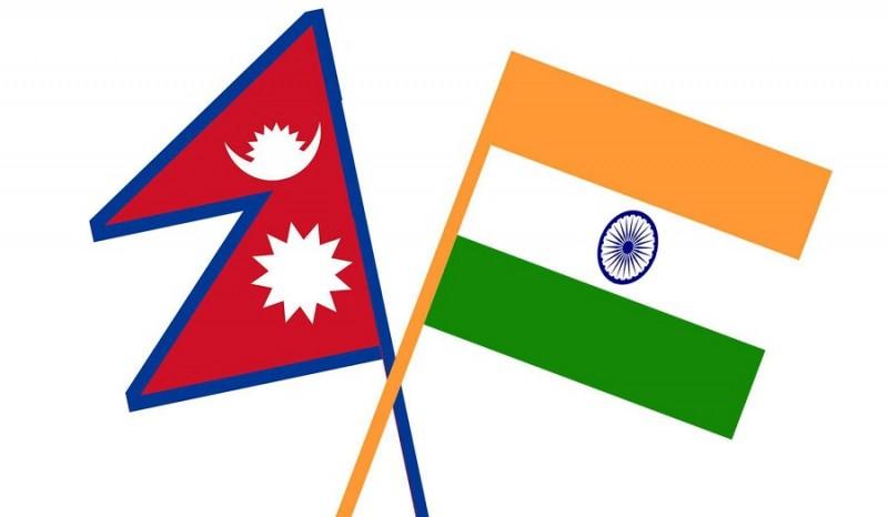 काठमाण्डौमा नेपाल–भारत परराष्ट्र सचिवस्तरीय बैठक शुरु